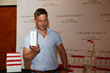 GBK and LifeCell Hosted A Celebrity Lounge In Honor of the 2016 Cannes Film Festival at the Grand Hyatt Hotel Martinez