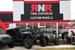RNR Tire Express and Custom Wheel Franchising Announces Agreement Expansions