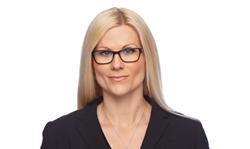 Joanna Robinson, Senior Vice President, Technology, Burwood Group