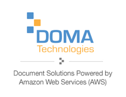 Document Solutions Powered by Amazon Web Services (AWS)