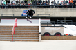 Monster Energy's Chris Cole at Red Bull Hart Lines