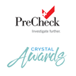 PreCheck Wins 2016 Crystal Award for Healthcare Recruiting White Paper