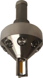 Securiplex Announces Completion of Fire Testing for Automatic Light Hazard Water Mist Nozzles
