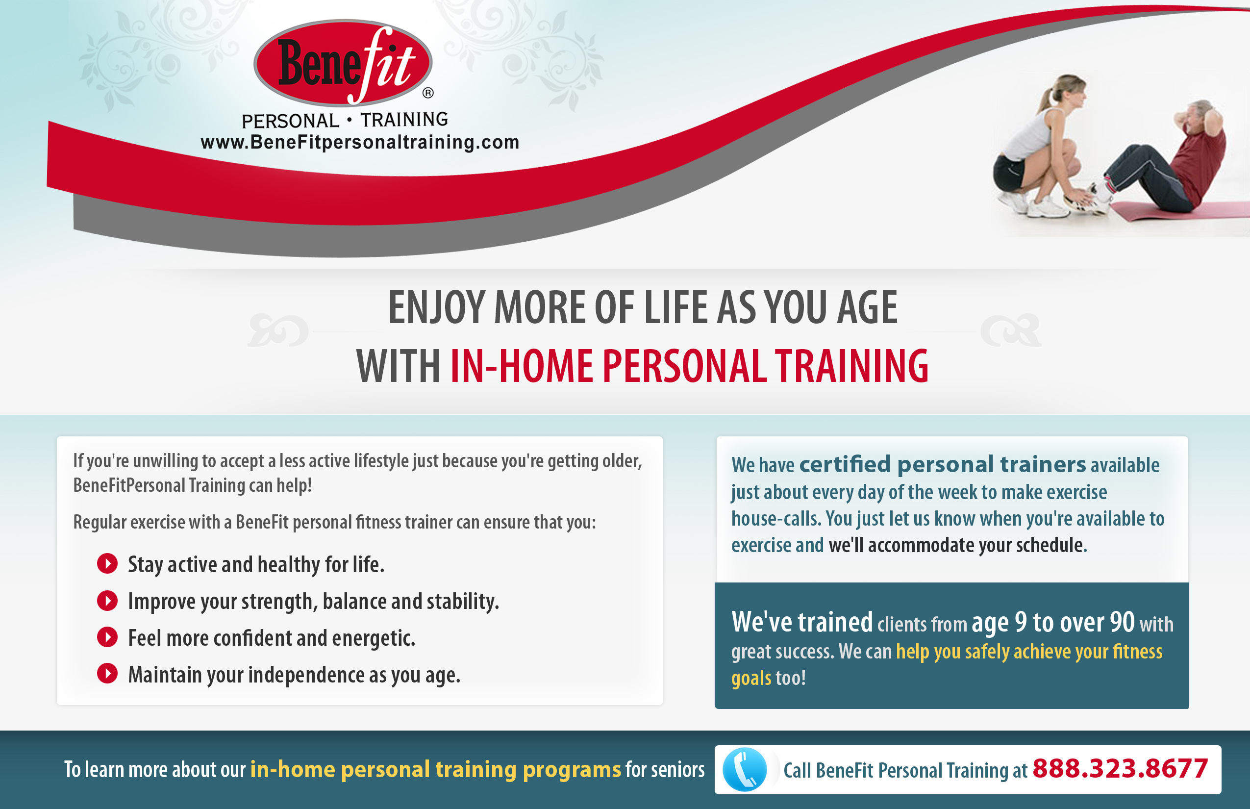 how to become a personal trainer for seniors