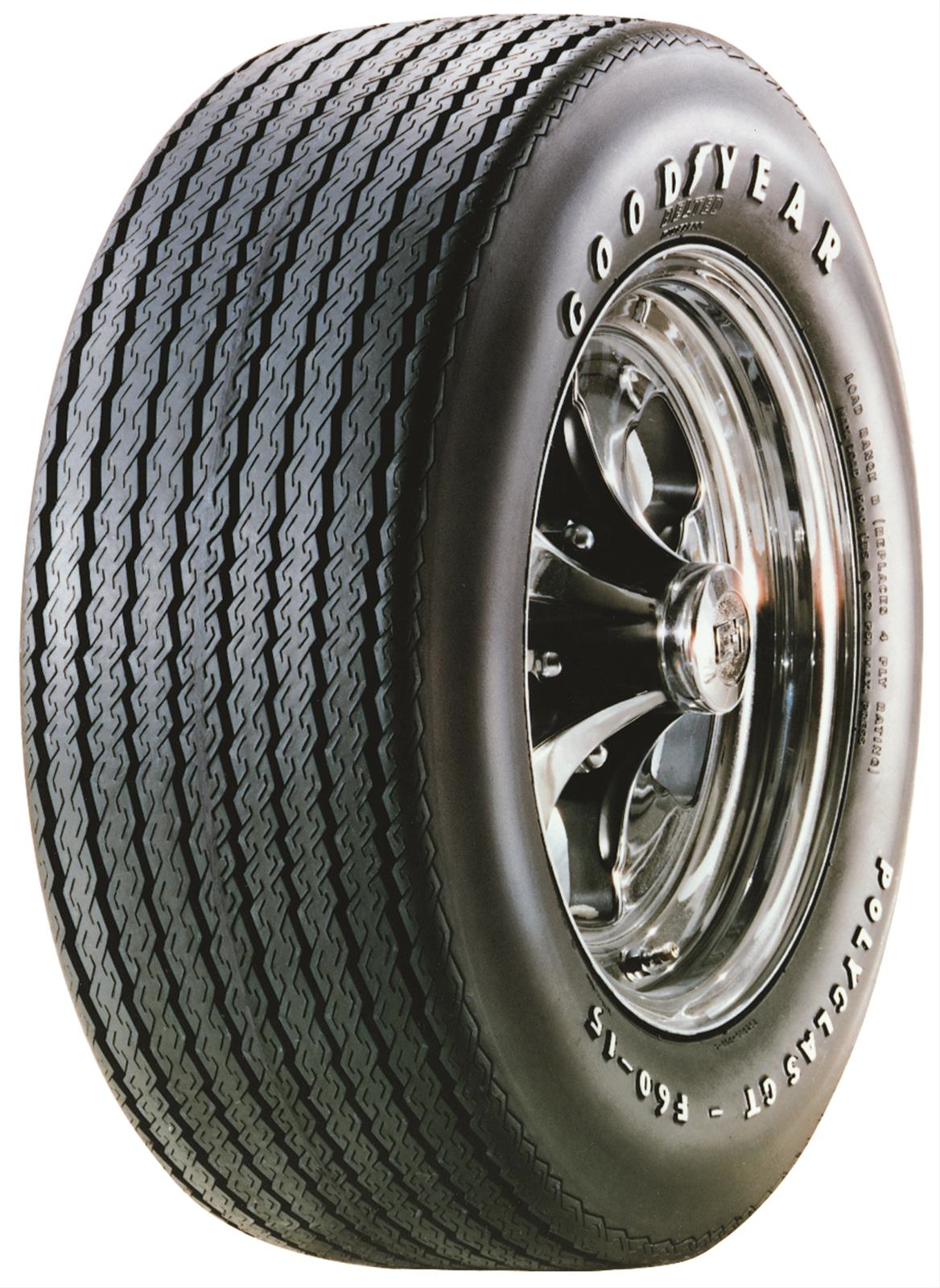 Goodyear Racing Tires >> New at Summit Racing Equipment: Kelsey Tire Goodyear ...