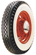 Kelsey Tire Deluxe Goodyear All Weather Tire