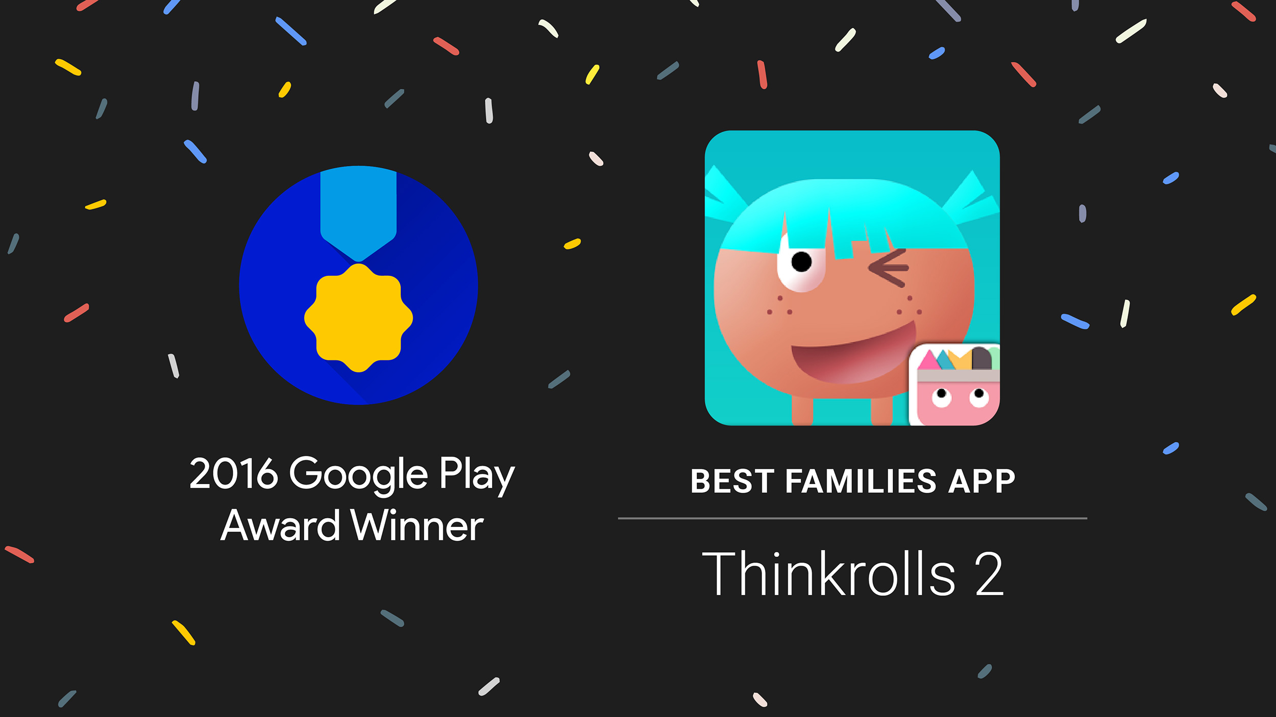 google play awards 2016 winners