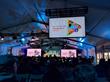 Announcement of Thinkrolls 2 Google Play Award at Google I/O 2016