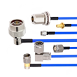 Pasternack Releases New Low Profile High Performance Right Angle Test Cables Up to 27 GHz