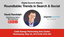 BKV's David Randolph joins expert panel at Digital Summit Atlanta