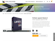 ProText Layouts Volume 3 Recently Announced as The Next Release from Pixel Film Studios for FCPX
