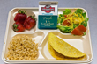 Choosing Less-Healthy Options in the School Lunch Line: New AAEA Member Research