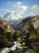 National Museum of Wildlife Art's Summer Exhibitions Celebrate National Park Service Centennial