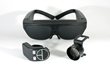 NuEyes featuring ODG Smartglasses
