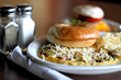 The Judge Café & Grill Delights Diners with Dinner