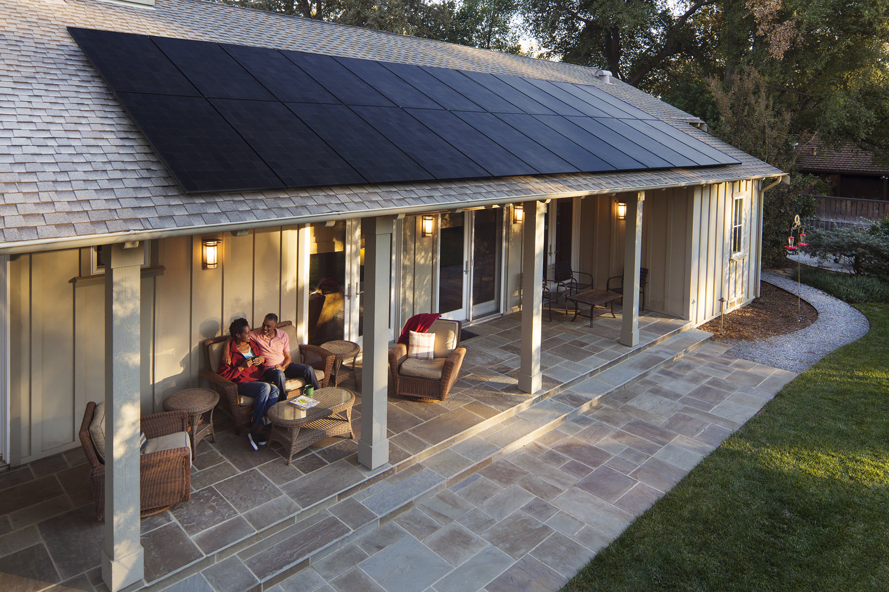 Baker Electric Solar Is Premier Source For New Sunpower