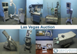 Centurion Service Group, the World's Largest Medical Equipment Auction House, to Host Auction in Las Vegas on May 26, 2016!