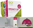 AccuQuilt Releases GO! Qube Specialty Set - Serendipity by Edyta Sitar