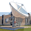 CPI ASC Signal Division Provides Fast-Growing Teleport in Europe with Antenna System