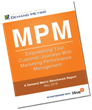 Demand Metric and Hive9 Release Benchmark B2B Report on Marketing Performance Management