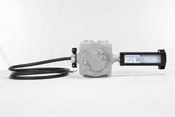 Six Inch LED Strip Light Approved for Hazardous Locations