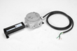 Class 1 Division 2 LED Strip Light Terminated with a Two Wire Flying Lead