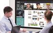 WebRTC Promotes Cross-Platform Video Messaging, Inspiring Creative IIoT Uses