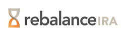 Rebalance IRA is based in Washington D.C. and Pal Alto, CA