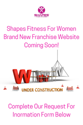 Franchise Marketing New Website