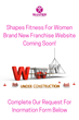 SHAPES Fitness For Women Chooses The Franchise Sales Solution To Help With Franchise Development