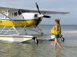Key West Seaplanes® - Belks Spring 2016 Photo Shoot Look Book in Print