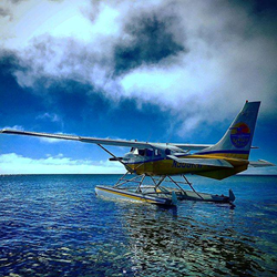 Seaplane-Charter-to-Little-Palm