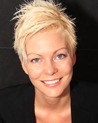Nicole Sahin,  CEO Globalization Partners