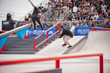 Monster Energy's Nyjah Hustonl Wins 2nd Place at the SLS Nike SB Pro Open in Barcelona