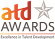 ATD Awards Recognize Excellence in Talent Development