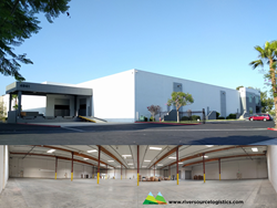 The largest FBA Preperation , Inspection ,  and Forward focused warehouse in the USA