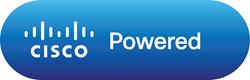 Cisco Powered logo