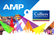 AMP Technologies and Colliers International Collaborate to Unveil the Next Generation Technology in Retail Strategy at ICSC