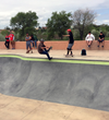 Design Concepts Celebrates the Opening of El Centro del Quinto Sol Wheel Park (Skatepark) in Pueblo, Colorado