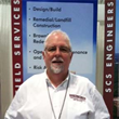 Robert B. Butler Promoted to Marketing Manager of SCS Engineers, SCS Field Services Construction Division