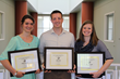 Milton Hershey School Teachers Selected for Torch of Global Enlightenment Award
