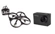 Vivitar's New Wi-Fi Drone and Action Camera Make Shopping for Father's Day and Graduation a Snap