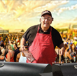 "Soboba Casino's 21st Birthday BBQ Bash with ""Famous"" Dave Anderson"