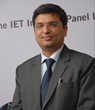 Dr. Rishi Bhatnagar, president, Aeris India