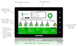 GreenIQ Delivers Smart Garden Control Integration with Luxury Home Automation Leader Crestron