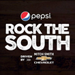 "Skinny Molly Joins the Star-Studded Line Up of ""Pepsi Rock the South"" Festival June 3rd and 4th in Cullman Alabama"