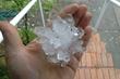 Hail - Brisbane - November 2014