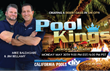 Swimming Pool Builder Stars in Hit New Reality TV Show this Memorial Day - 9:00 PM EST/8:00 PM CST/6:00 PM PST