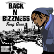 "Fayetteville Recording Artist Yung Gene Releases New Mixtape ""Back n Bizzness"""