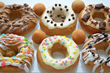 Protein-Packed Doughnuts: The Dough Bar Marks 1 Year of Ditching the Protein Bar for a Doughnut on June 10th